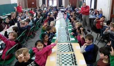 Musketeers Annual Club Chess Congress